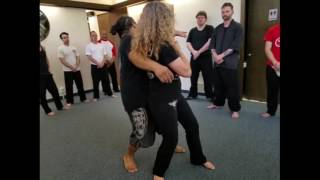 Video Highlights from Kathy Long's Seminar at Seattle Wushu Center download MP3, 3GP, MP4, WEBM, AVI, FLV Agustus 2017