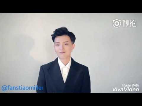 Vespa Miller ( Good Boy- G.Dragon,Taeyang)