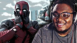 10 things about deadpool that everybody gets wrong reaction
