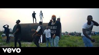 Chopstix - Sai Baba (Official Music Video) ft. Ceeza, Dremo, Tuburna, Ichaba, DNyra