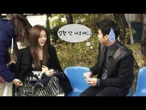 Eun Hye dating yoochun kol dating och uran dating