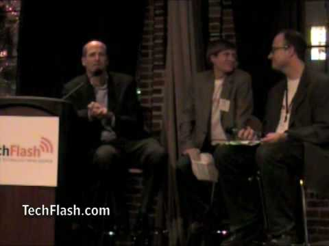 TechFlash Live: Brian McAndrews