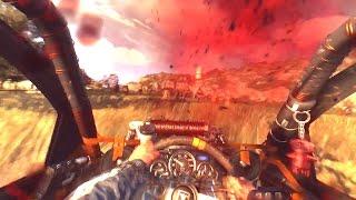 Dying Light: The Following — Вооружи свою тачку! (60 FPS)
