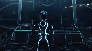Финальный раунд ... отрывок из фильма (Трон: Наследие/TRON: Legacy)2010