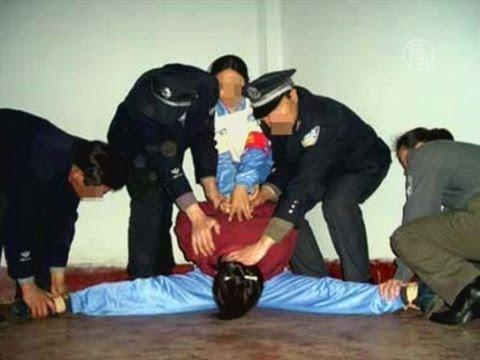 Истязание женщин иглами видео фото 612-242