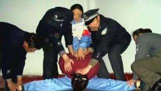 Пытки в тюрьме: китайцы не верят результатам расследования (новости)