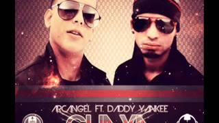 Arcangel Ft Daddy Yankee - Guaya ★REGGAETON 2012★ / El Imperio Nazza (2012)