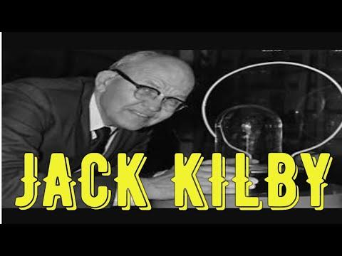 QUEM FOI JACK KILBY ?
