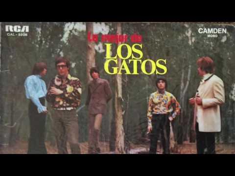 Los Gatos - Lo Mejor De Los Gatos - FULL ALBUM