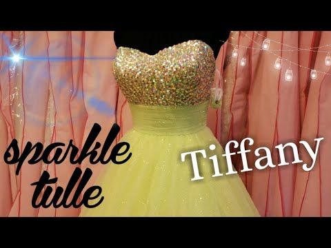 dress-no.56-|-simple-and-flirty-sparkle-tulle-sweetheart-neckline-long-gown-by-tiffany-|-فستان-خطبه