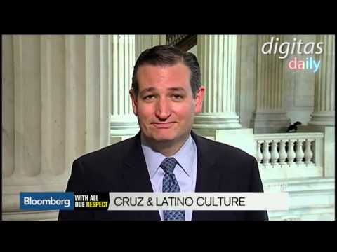Mark Halperin Grills Ted Cruz On Just How Cuban He Really Is