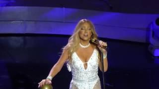 "Mariah Carey - ""Hero"" - Live @ Caesars Vegas 8.28.16"