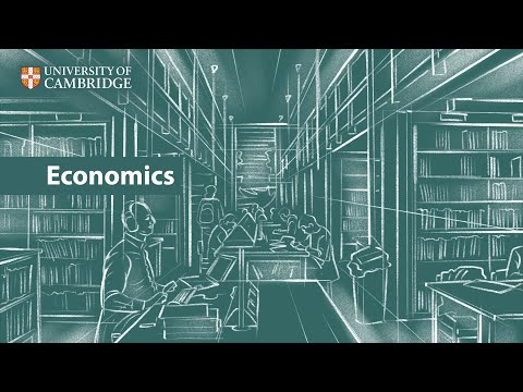Economics at Cambridge