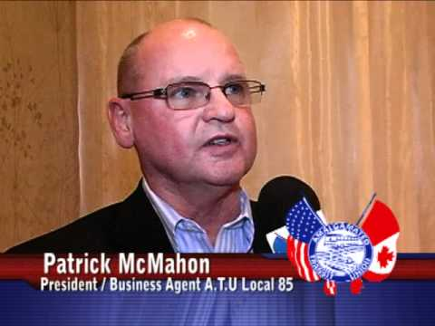 ATU Boot Camp Interview: Pat McMahon