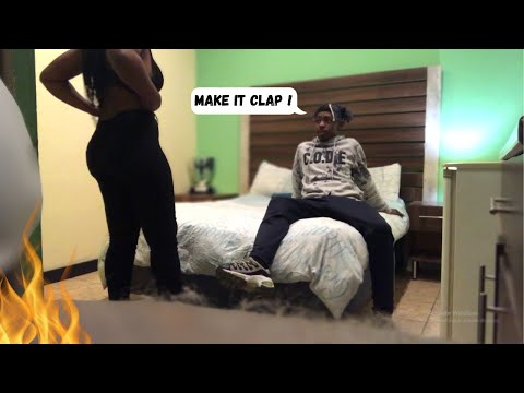 GOLD DIGGER PRANK Part 15 Gone Home (guest House)