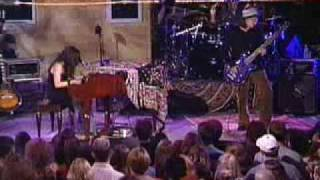 Vanessa Carlton Live - Part 1