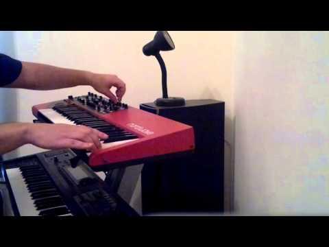 Depeche Mode samples