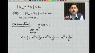Lecture 4 - Sequences III