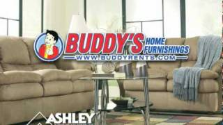 Buddy's TV Commercial - September 15.1