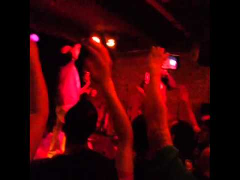 CunninLynguists  at Sister Bar In Albuquerque 42014