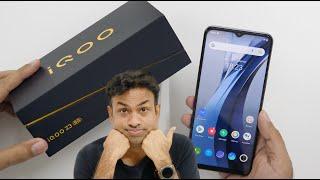 iQOO Z3 (8GB) Review Videos