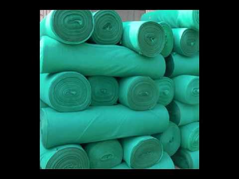 Changzhou Xinhui Netting products video 1