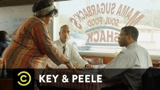 Key & Peele - Soul Food