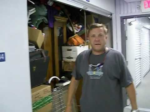 New Highlands Self Storage Happy Customer