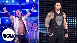 Full breakdown of the 2019 Superstar Shake-up: WWE Now