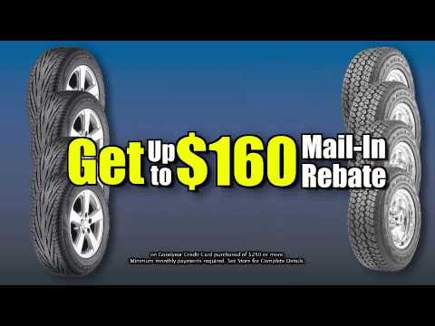 Tire Central & Service Your Goodyear Store In Indianapolis