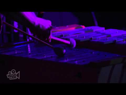 Amiina - Nebula/Asinn (Live at Sydney Festival)   Moshcam