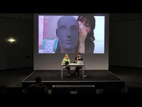 TALK: Sebastian Cichocki
