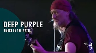 Deep Purple - Smoke On The Water (Live At Montreux 1996)