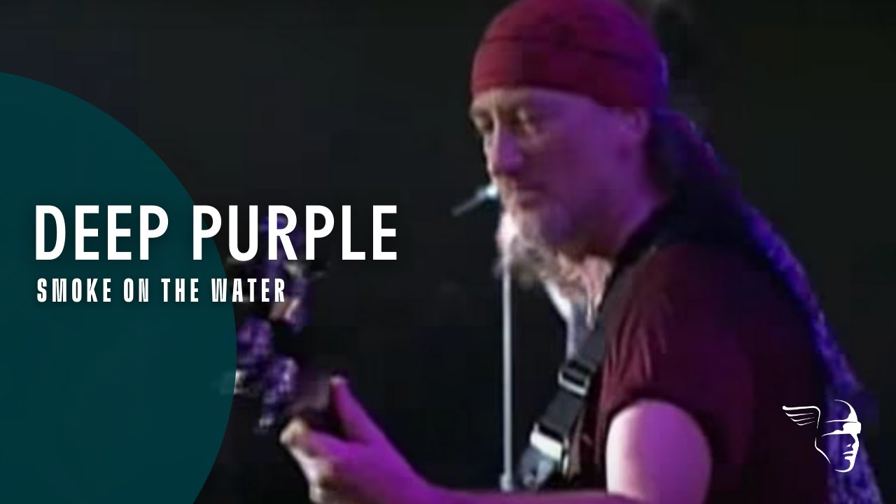 deep purple smoke on the water live at montreux 1996 youtube. Black Bedroom Furniture Sets. Home Design Ideas