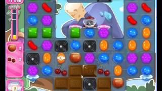 Candy Crush Saga Level 1673 CE