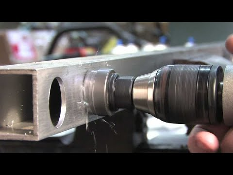 8 Amazing Metal Working Tools Will Blow Your Mind