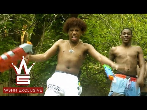 "TNT Tez ""Wok"" (WSHH Exclusive - Official Music Video)"
