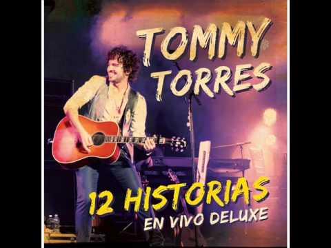 Ver Video de Tommy Torres Tommy Torres - Pegadito (Live Versión) (12 Historias)