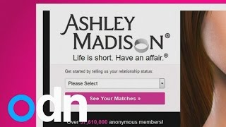 Ashley Madison: Bizarre profiles of secret cheaters