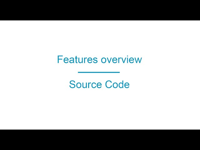 Apprikator.com Features Source Code