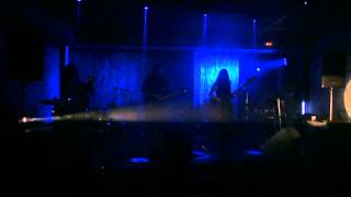 PAST PERFECT - Waiting for darkness (cover) live @ Death Disco , Oct.2013