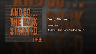 Provided to YouTube by Believe SAS Sunny Afternoon · The Kinks And ...