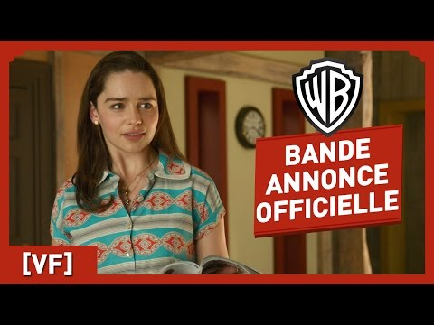 Avant Toi - streaming Officielle 3 (VF) - Emilia Clarke / Sam Claflin