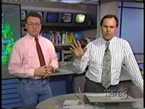 WAVETV 1997: 3197 11PM part 3 The 97 Flood