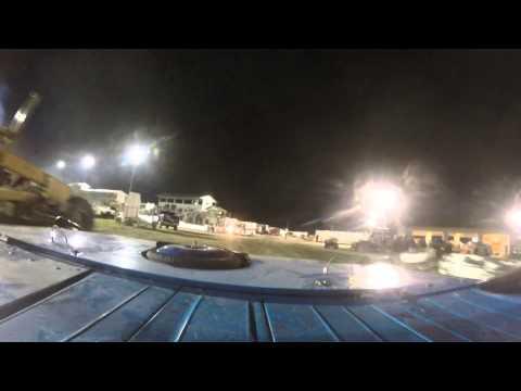 Sean Beardsley's Night of Racing @ Mohawk International Raceway (9/18/15)