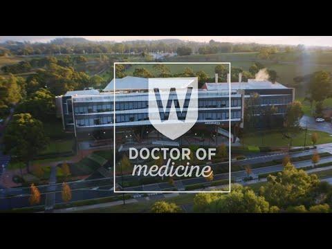 Western Sydney University: Doctor Of Medicine