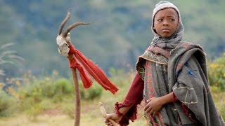 Lebohang Ntsane Demo Reel (The Forgotten Kingdom)