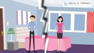 Divorce Lawyers in NYC - Brian D. Perskin New York Divorce Lawyer