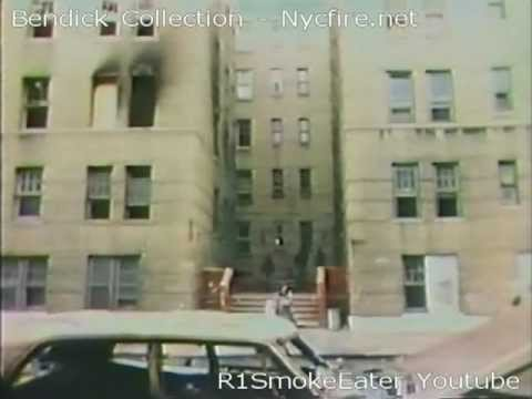 The Fire Next Door - The Bronx, Part-1 of 2