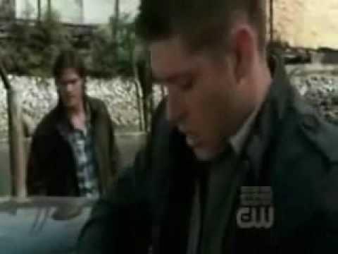 Best Moments Of Supernatural Season 4